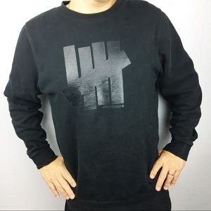 Undefeated Crew | official Undefeated Sweatshirt